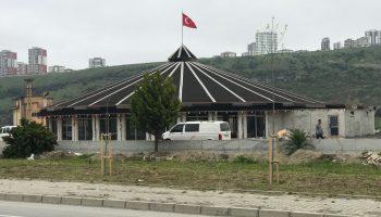 kıl çadır 1