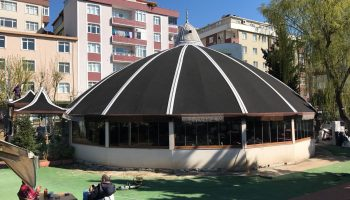 kıl çadır 14