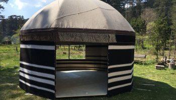 kıl çadır 19