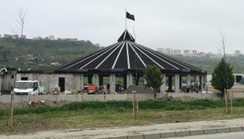 kıl çadır 2