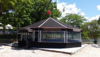 kıl çadır 24