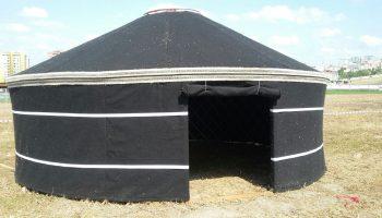 kıl çadır 36